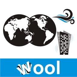 wool:ISO (Wind Code ISO 4354)