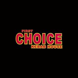 First Choice Kebab House
