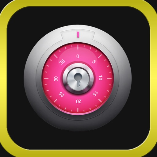 iProtect Pro - iPassword Manager.