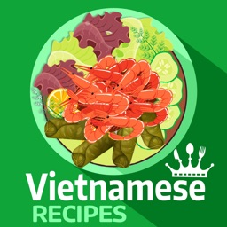 Vietnamese Recipes with videos