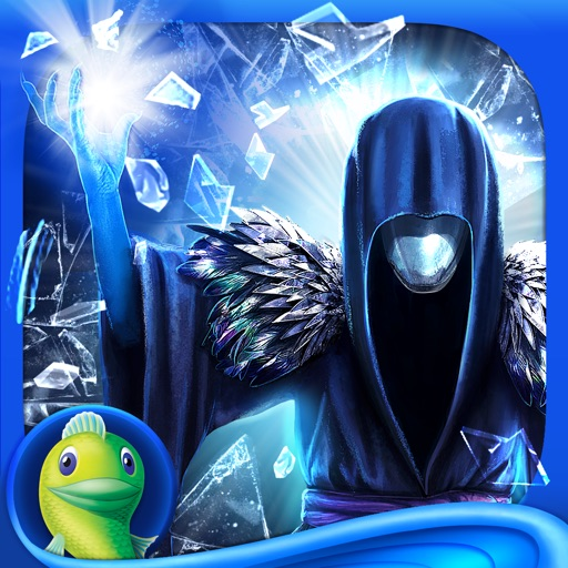 Ominous Objects: Phantom Reflection HD - A Hidden Object Adventure