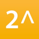 2^3 icon