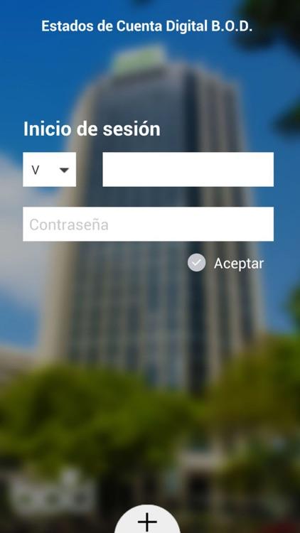 Estado de Cuenta Digital B O D by Banco Occidental de Descuento