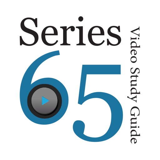 Series 65 Video Study Guide