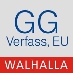 Grundgesetz, Verfassungsrecht, EU-Recht