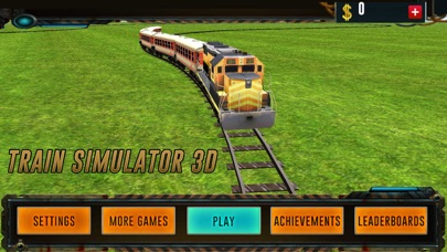 Train Simulator 3D  Best Subway Simulation Driver For Kids