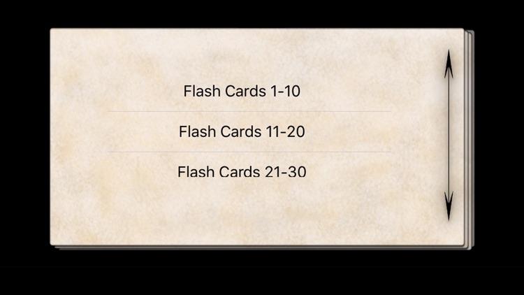 NPTE Physical Therapy Exam - Free Ninja Flashcards