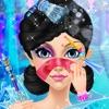 Queen Make up Ice Secret