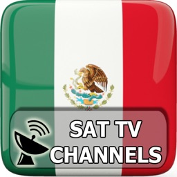 Mexico TV Channels Sat Info