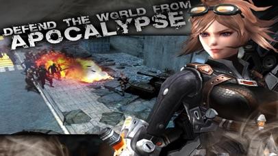 未来の戦争のおすすめ画像2