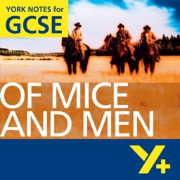 Of Mice and Men York Notes GCSE for iPad