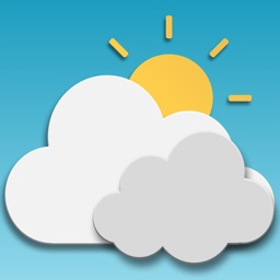 Simply Weather (Flat Design)