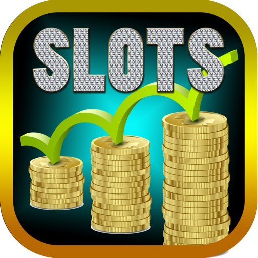 A Lot Of Golden Coins Slots - FREE Slot Game