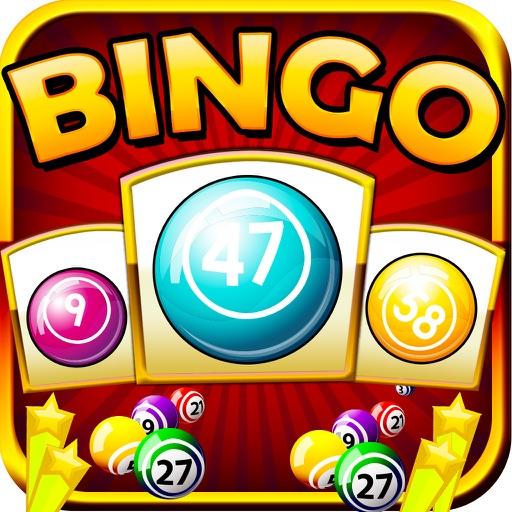 Future Bingo Machine - Bingo Game