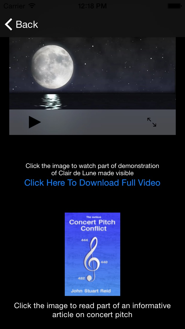 download CymaScope - Music Made Visible apps 0