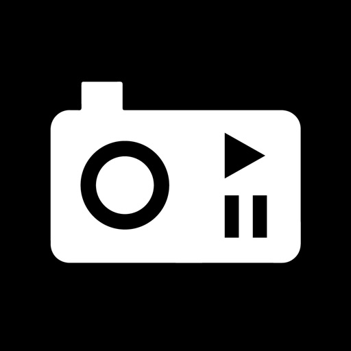 Video Recorder - Pause and Resume your Video