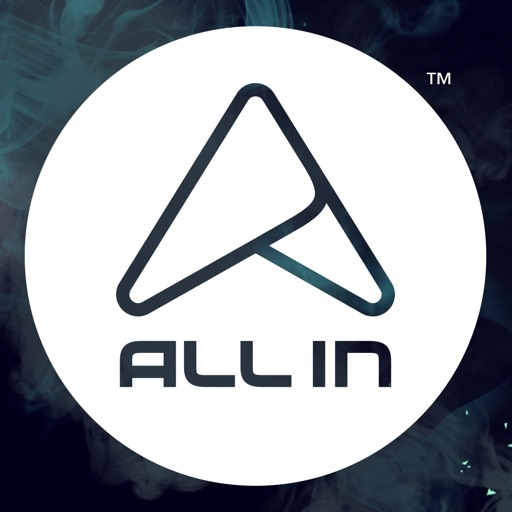 ALL IN Movement icon