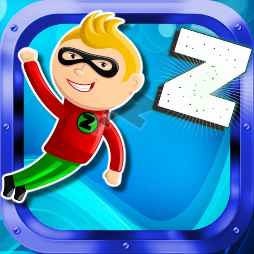 Jump Man Z