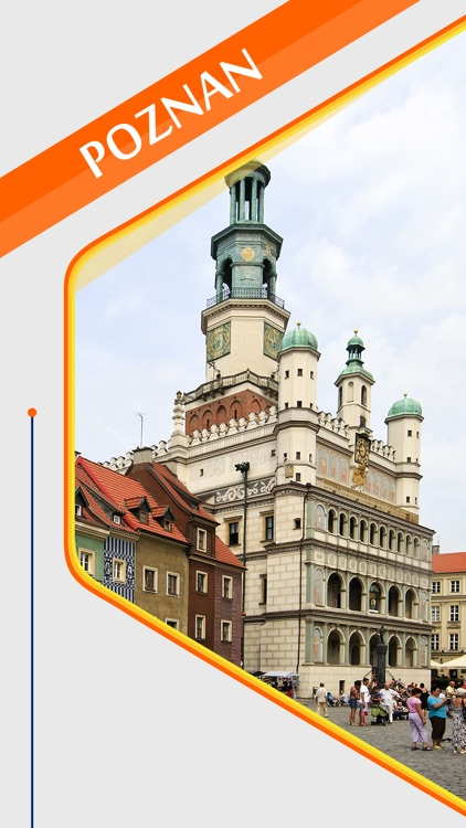 Poznan City Travel Guide