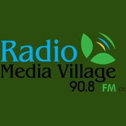 Radio Media Village 90.8