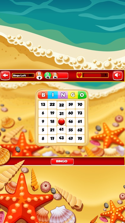 Town Bingo - Bingo Game screenshot-3