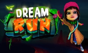 Dream Run -  Endless Arcade Runner