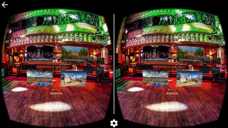 VR Showcase screenshot-3