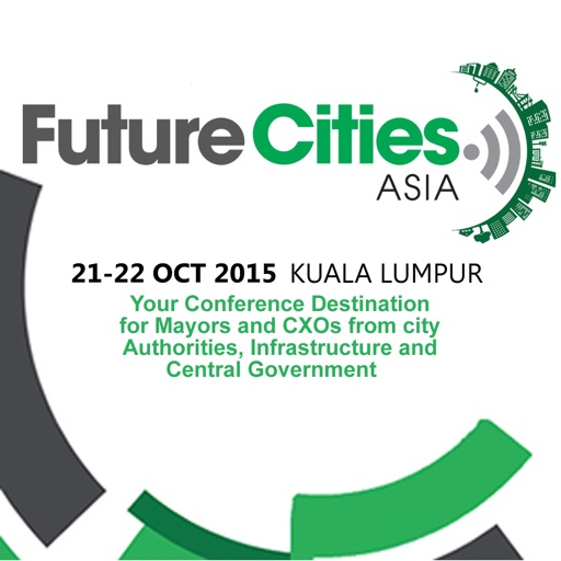 Future Cities Asia 2015