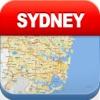 シドニーオフライン地図 - シティメトロエアポート