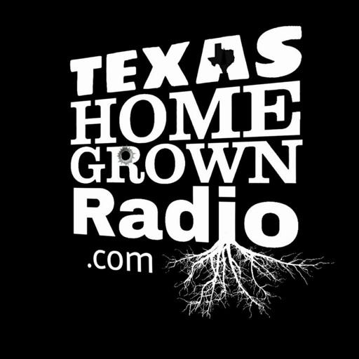 Texas Home Grown Radio iOS App