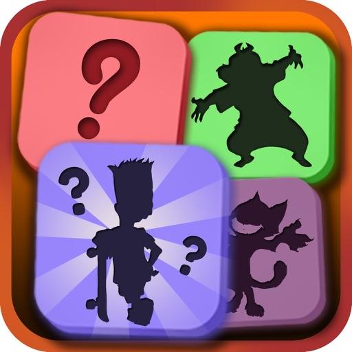 Cartoon Quiz - Guess the Character