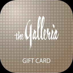 Galleria Gift Card