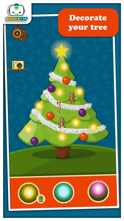 Bogga Christmas Tree screenshot-0