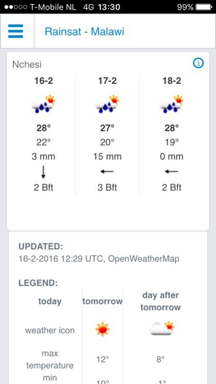 Rainsat Malawi screenshot-3