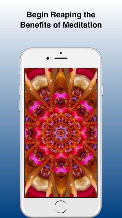 Mandala Meditations screenshot-3