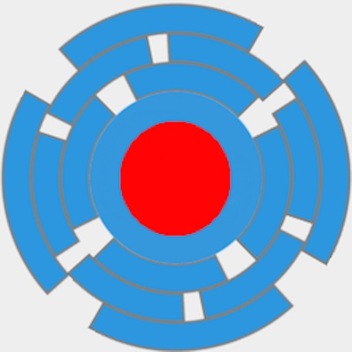 Spinning Ring icon