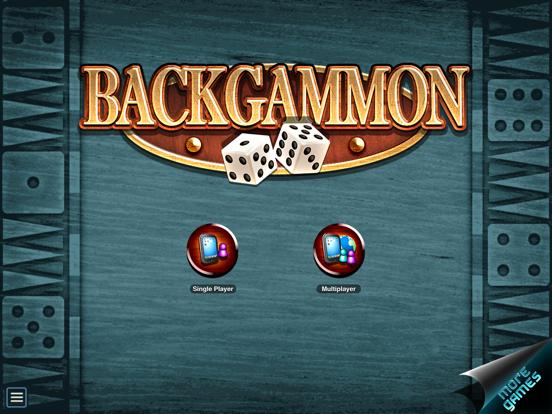 Backgammon HD Скриншоты8