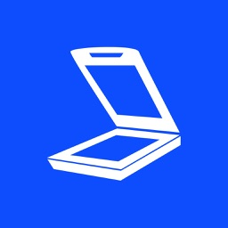Easy Scanner - Scan documents to PDF in iBooks, email, print & more