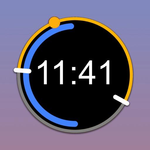 Sun Clock App