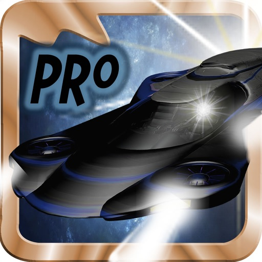 Dark Flying Car Pro - Highway Turbo Sky