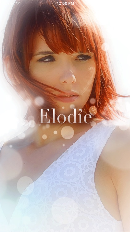 Elodie screenshot-3