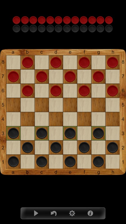 Checkers!!