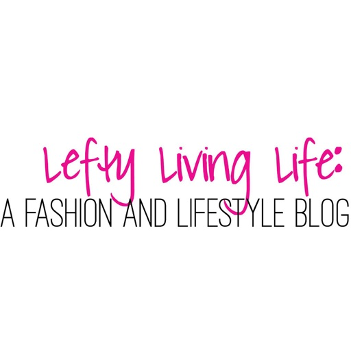 Lefty Living Life