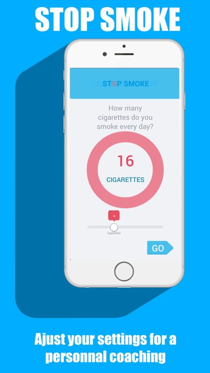 Stop Smoking app - Quit Cigarette and Smoke Free screenshot-3