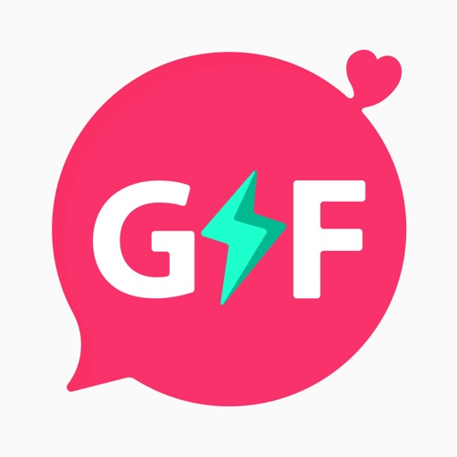 GifT Keyboard - Specialized GIF Keyboard for Kik and Messenger