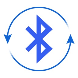 BlueDisk - File manager to share everything in Bluetooth