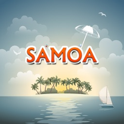 Samoa Island Tourism
