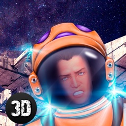 Space Survival Simulator 3D Full