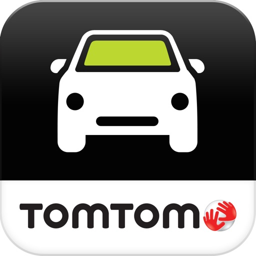 TomTom D-A-CH