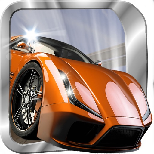 Brave Sport Car : 3D Super Fury Strike Racing